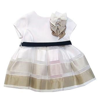 Amazon.com  Monnalisa Dress  Clothing f17b2c483af7