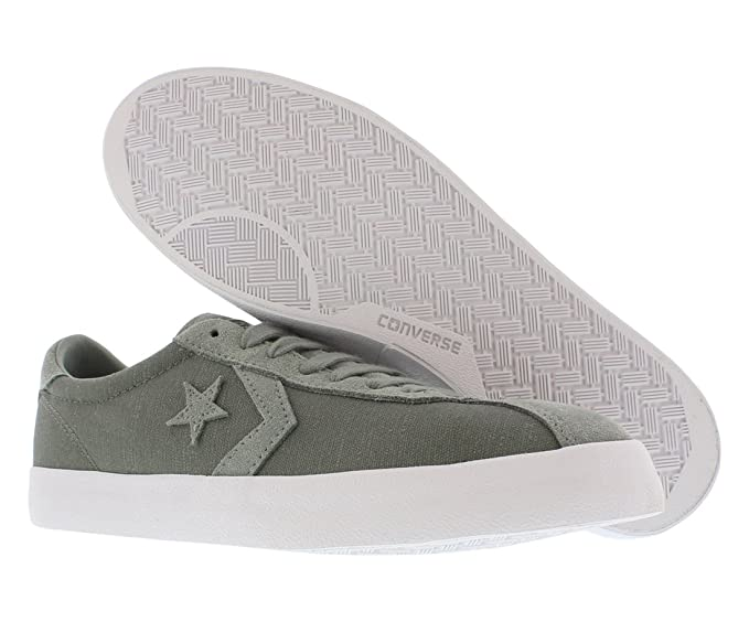 5e3e512fdbfb3 Converse Breakpoint Ox Unisex | Olive Submarine/Camo Green (155582C)  (8-Men/9.5-Women): Amazon.ca: Shoes & Handbags