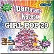 Party Tyme Karaoke - Girl Pop 29 [8+8 Song CD+G]