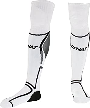 Amazon.com: Rinat Classic de portero de fútbol calcetines ...