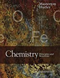 img - for Bundle: Chemistry: Principles and Reactions, 8th, Loose-Leaf + OWLv2, 1 term (6 months) Printed Access Card book / textbook / text book