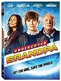 Buy Undercover Grandpa