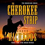 The Cherokee Strip | Dusty Richards
