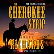 The Cherokee Strip | Dusty Richards