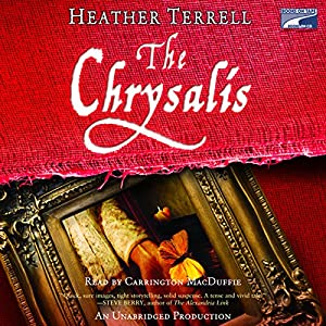 The Chrysalis Hörbuch