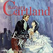 Love in the Highlands (The Pink Collection 2) | Barbara Cartland