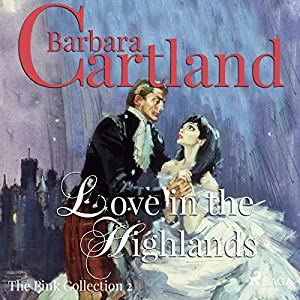 Love in the Highlands (The Pink Collection 2) Hörbuch