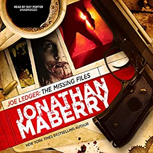Joe Ledger: The Missing Files Audiobook