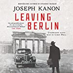 Leaving Berlin | Joseph Kanon