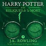 Harry Potter et les Reliques de la Mort (Harry Potter 7) | J.K. Rowling