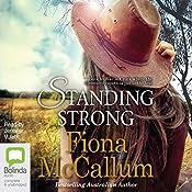 Standing Strong | Fiona McCallum