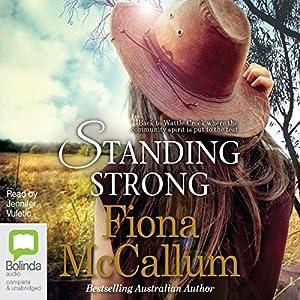 Standing Strong Audiobook