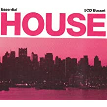 Essential House Boxset