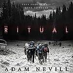 The Ritual | Adam Nevill