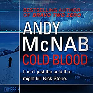 Cold Blood Audiobook
