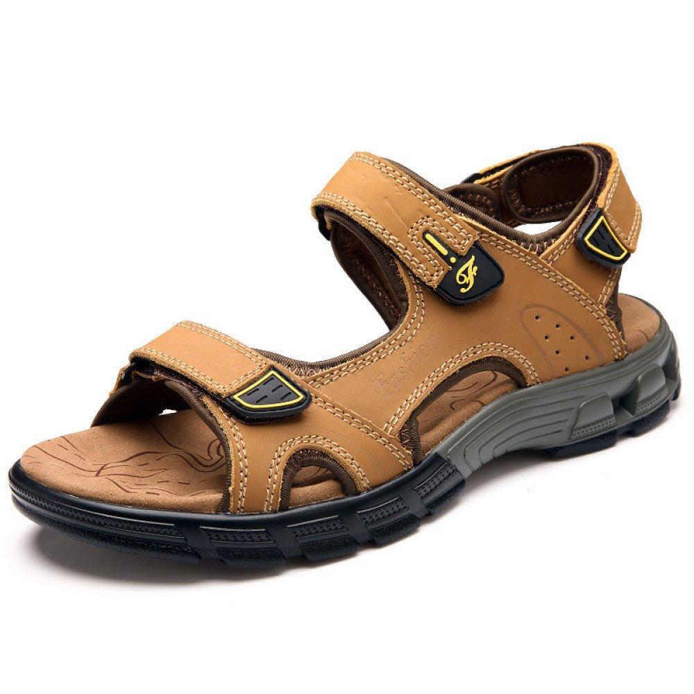 Zapatos De Playa Respirables Zapatos Casuales Al Aire Libre 39 EU|Khaki