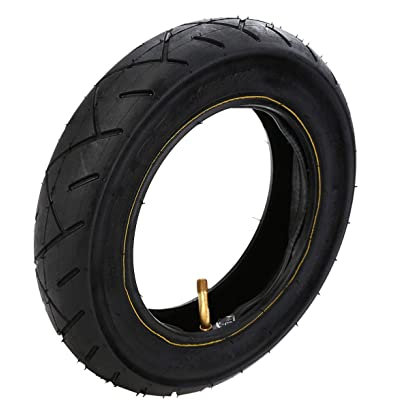 WhatApart 10 x 2.125 Tire & Inner Tube for self Balancing hooverboard 2-Wheel Electric Scooter : Sports & Outdoors