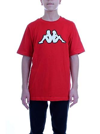 Kappa 3032B00 T-Shirt/Polo Hombre: Amazon.es: Ropa y accesorios