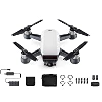 Deals on DJI Spark Mini Quadcopter Drone Fly More Combo