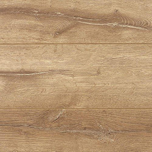 Home Decorators Collection 41396 Biscayne Washed Oak Laminate Flooring ()