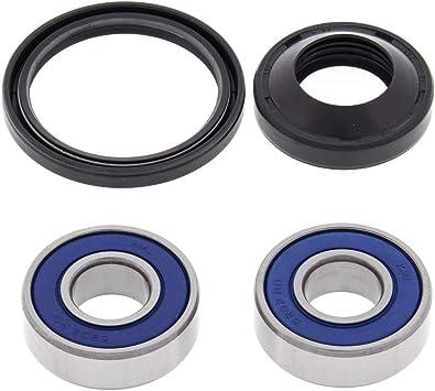 Suzuki LT80 Main Crank Bearings and Seals Kit 87 88 89 90 91 92 93 94 95 96