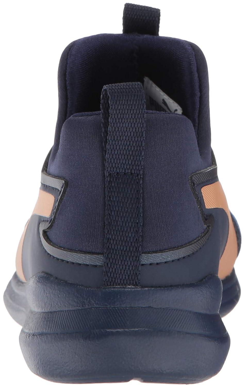 PUMA Rebel Mid Kids Sneaker 366796-01