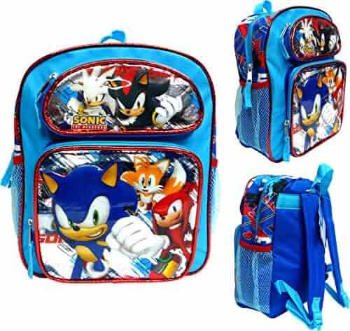 894792ce8c Sonic The Hedgehog 12