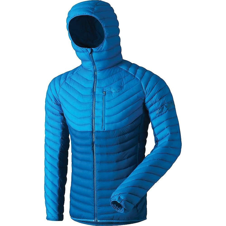 ダイナフィット メンズ ジャケットブルゾン Dynafit Men's Radical Down Hooded Jacket [並行輸入品] B079BV49SP  XL