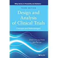 Design and Analysis of Clinical Trials: Concepts and Methodologies, Third Edition
