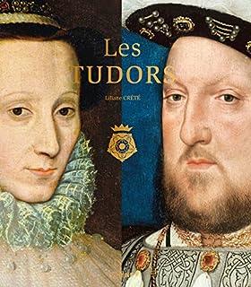 Les Tudors, Crété, Liliane