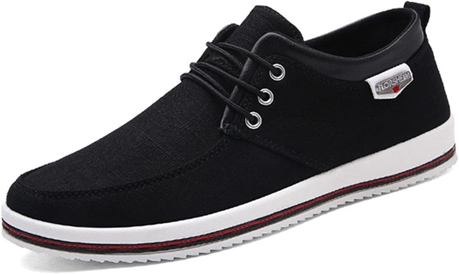 Gome-z Sneakers Mens Flats Casual Men Shoes Big Size Handmade Moccasins Shoes for Male