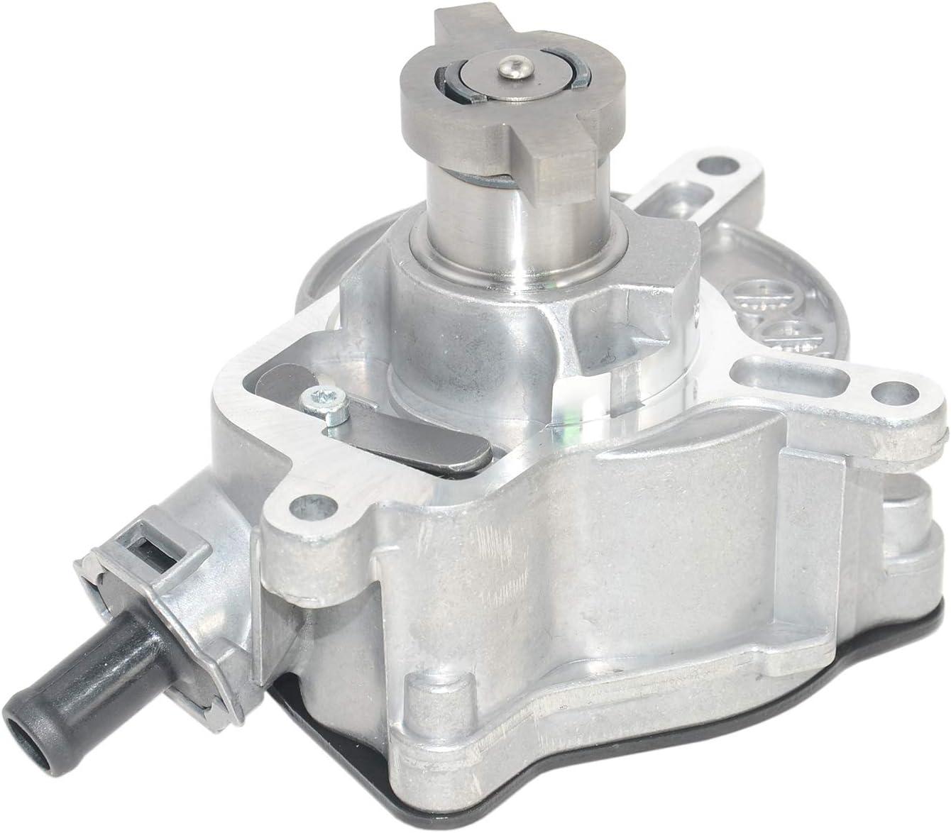 Part# 07K145100C Vacuum Pump For TT Volkswagen Beetle Golf Jetta Passat Rabbit - Replace Part Number 904-817