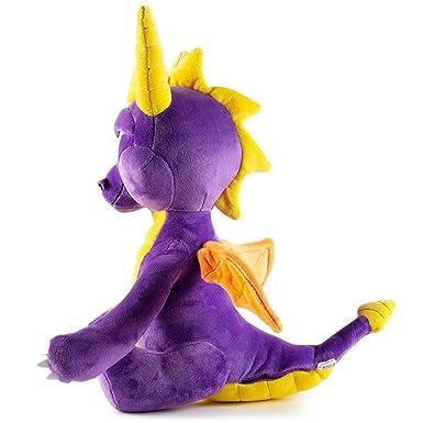 Kidrobot Spyro The Dragon HugMe Vibrating Plush