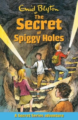 Image result for the secret of spiggy holes