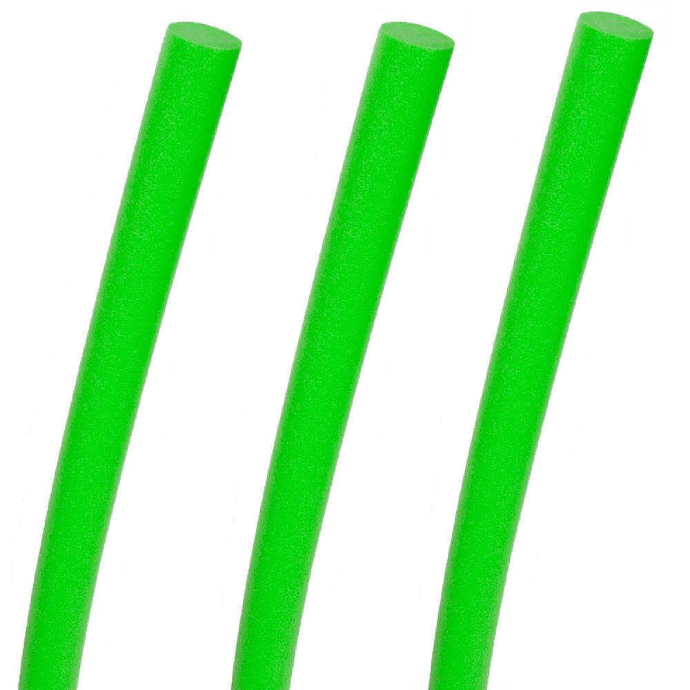 Multi Buy 3 x Comfy Swimming Noodle-Green