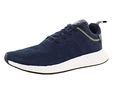best sneakers 912fd 9adda adidas Originals Men's NMD_r2 Running Shoe