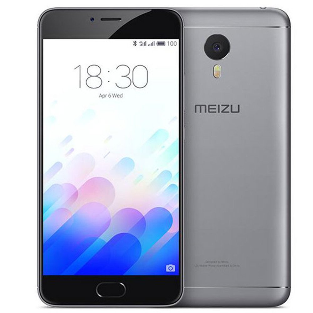 Meizu M3 Ordenador Smartphone - - 4 G FDD LTE Flyme 5.1 3 GB ...