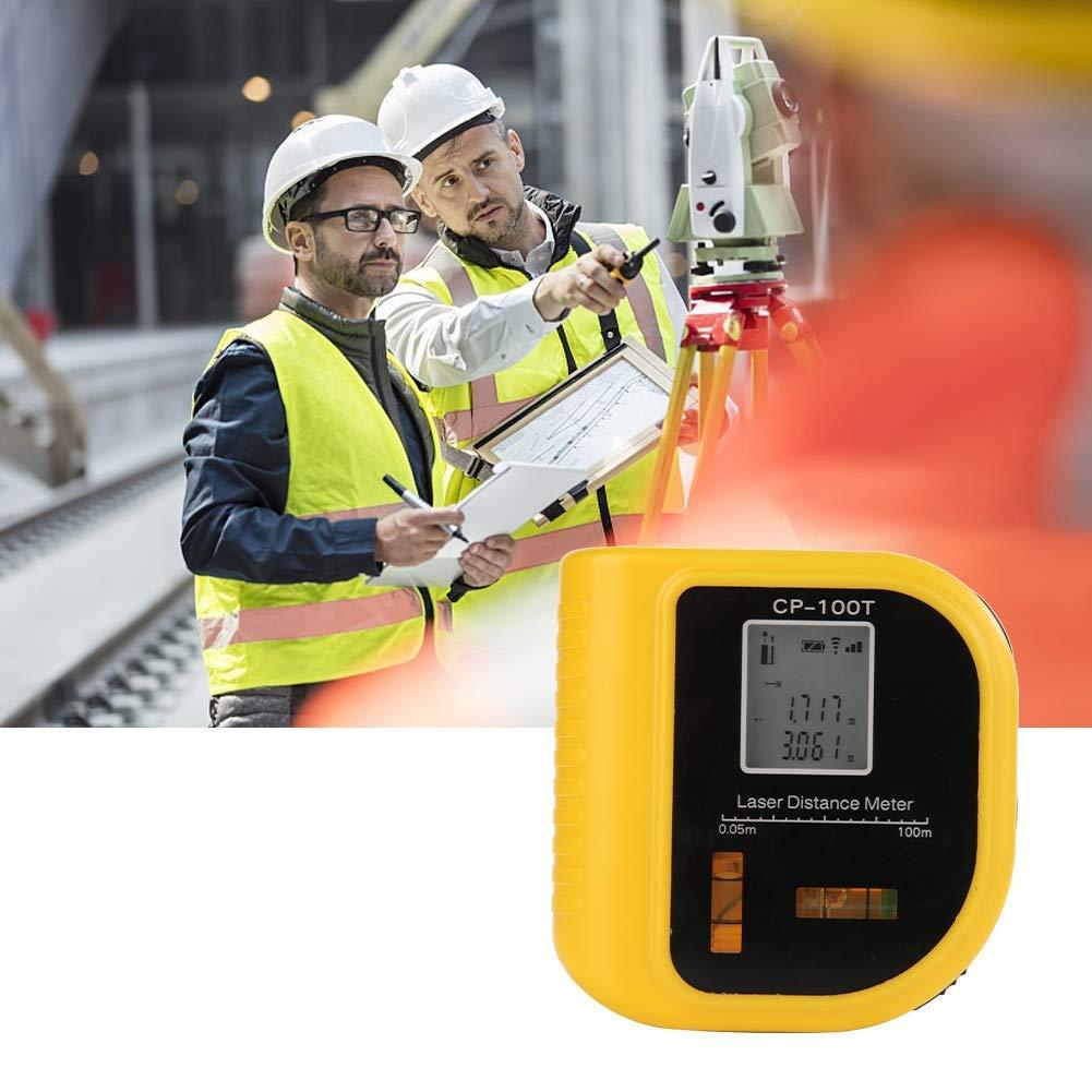 JGCJYYH Range Finder,LCD Display Digital Distance Meter Range Finder Measuring Tool by JGCJYYH