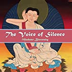 The Voice of Silence |  Madame Blavatsky