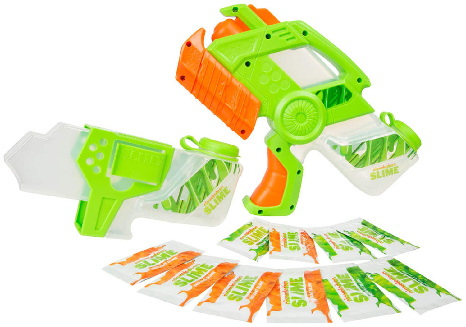 Nickelodeon Slime Hyper Blaster Shooter by Nickelodeon (Image #5)