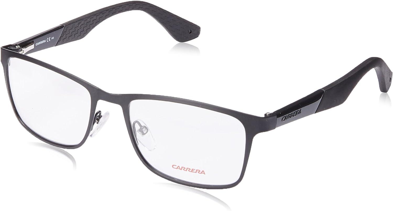 Eyeglasses Carrera 8835 0003 Matte Black