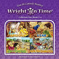 Wright on Time: Collection 1