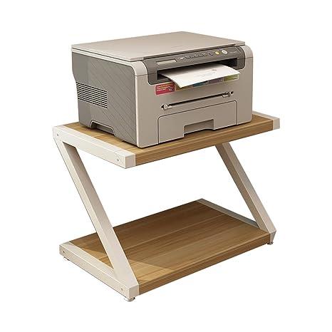 Estante De Impresora Rack De Copia De Oficina Horno De ...