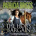 The Hob's Bargain Audiobook by Patricia Briggs Narrated by Jennifer James Bradshaw