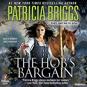 The Hob's Bargain Audiobook