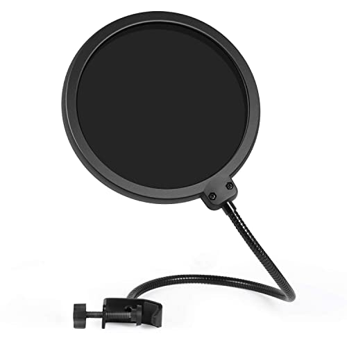 InnoGear Upgraded Microphone Pop Filter
