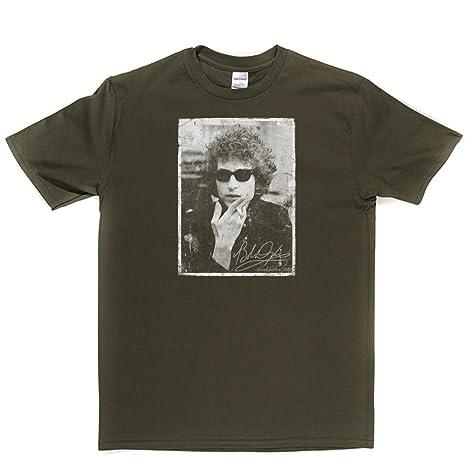 Dylan Stockholm 66 Make Love Not War Peace T-shirt: Amazon.de: Bekleidung