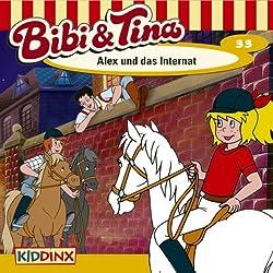 Alex und das Internat (Bibi und Tina 33)