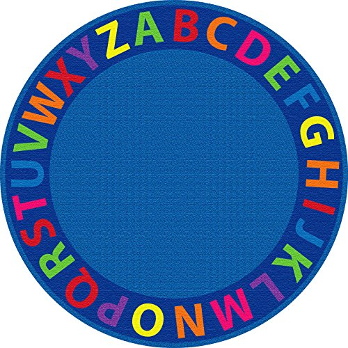 Educational Rugs Cheap: Preschool Rugs For Classroom: Amazon.com
