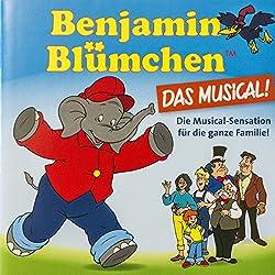 Benjamin Blümchen. Das Musical